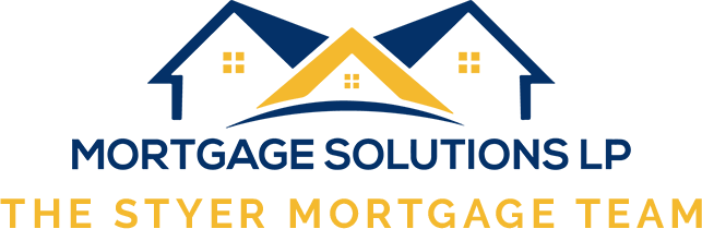 The Styer Team at Mortgage Solutions LP